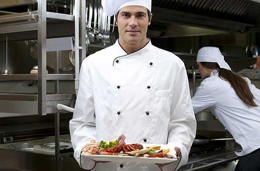 Предстоящ интензивен курс за готвачи