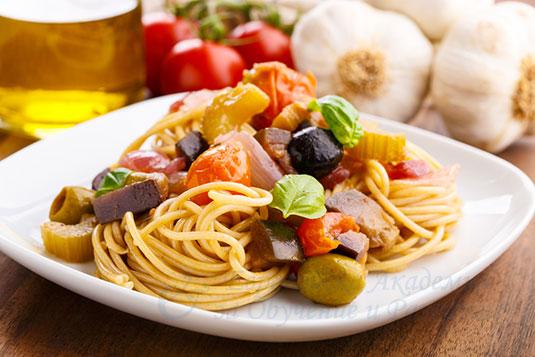 курсове за домашна италианска кухня, за готвачи