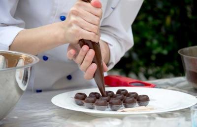 Професионален интензивен курс за сладкари