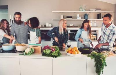 Практически курс за готвачи